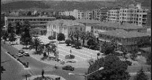 Ödemiş'in Eski Fotoğrafları