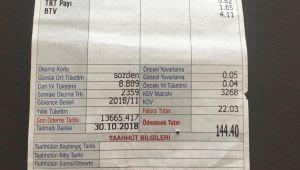 İzmir, Manisa ve Aydınlılara elektrik faturası bilgilendirmesi