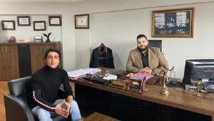 İzmir: Erkek çocuklarını öpüştüren YouTuber Gaga Bulut, tahliye edildi