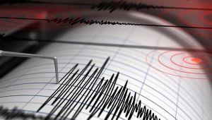 Kuşadası'nda 3.1 büyüklüğünde deprem!