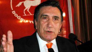 Doğruyol Partisinden 24 Ocak kararlarıyla ilgili bir basın açıklaması yayınlandı.