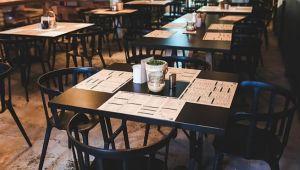 Kafe ve restoranlar için '45 dakika' önerisi!