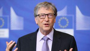 Salgını 6 yıl önce bilen Bill Gates: Koronavirüsten daha kötü iki şey var, iklim değişikliği ve biyoterörizm