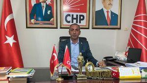 CHP Menemen İlçe Başkanı Turan Erdoğan ve yönetimi görevden alındı