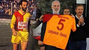 İzmirli eski futbolcu Erhan Önal hayatını kaybetti