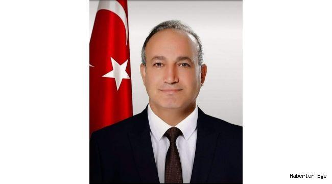 Ege'de Oluşum Derneği Başkanı Bülent GÜL Bayram mesajı yayınladı.