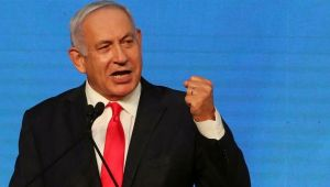 İsrail'de bir dönem kapanıyor: Başbakan Netanyahu'ya sert darbe