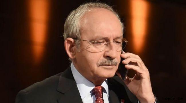 İzmir'de kıraathane işleten esnaf intihar etmişti! Kılıçdaroğlu'ndan başsağlığı telefonu…