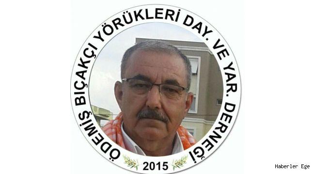 Ödemiş Bıçakçı Yörükleri Yardımlaşma ve Dayanışma Derneği yönetim kurulundan bayram mesajı