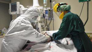 SGK koronavürüsü meslek hastalığı olarak kabul etti