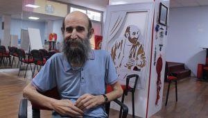 Bizimkiler dizisinin Cemil'i usta sanatçı Uğurtan Sayıner İzmir'de yaşama veda etti
