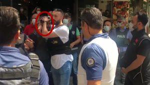 HDP İzmir İl binasına saldıran zanlının ilk ifadesi: PKK'den nefret ettiğim için…
