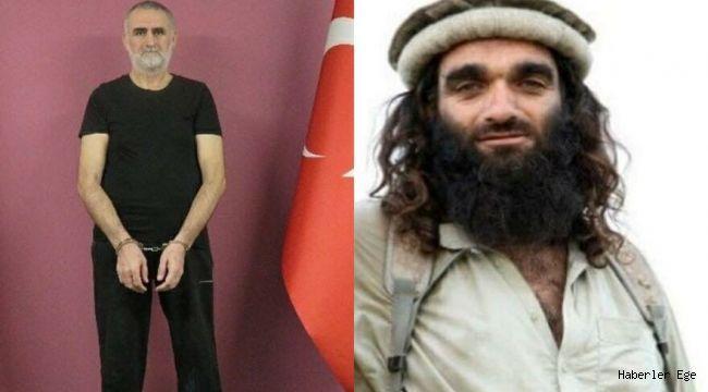 IŞİD'in Türkiye sorumlusu yakalandı