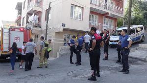 İzmir'de dehşet saatleri! Güpegündüz intihara kalkışan adam, 3'ü çocuk 4 kişiyi daha yaraladı…