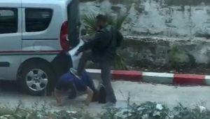 İzmir'de icra avukatına darp ve silahla tehdit!
