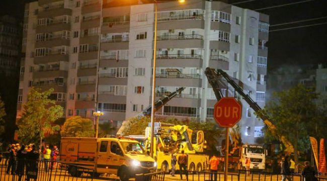 İzmir depreminde çöken Yılmaz Erbek Apartmanı'ndaki ölüm ve yaralanmalara ilişkin yeni gelişme!
