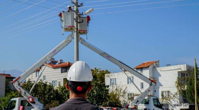 İzmirliler dikkat! İzmir'in 9 ilçesinde elektrik kesintisi yaşanacak!