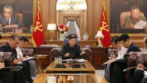 Kim Jong-un'un fotoğrafı herkesi şaşırttı: Sağlık durumu endişe yarattı