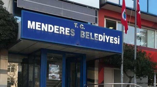 Menderes Belediyesi'ne polis operasyonu! Müdür yardımcısı rüşvetten gözaltına alındı!