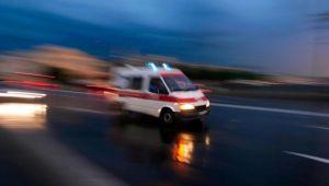 Aydın'da devrilen traktörün sürücüsü hayatını kaybetti