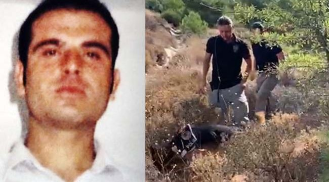 İzmir'de 15 yıl önce işlenen cinayet aydınlanıyor!