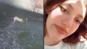 Dört gündür kayıp olan 17 yaşındaki genç kızın cansız bedeni bulundu! İntihar mı etti?