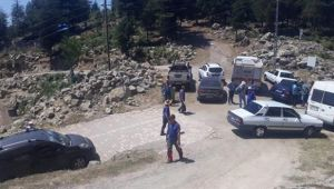 İzmir'de öğretmenlik yapan 2 çocuk annesi kayıp Emine öğretmen aranıyor