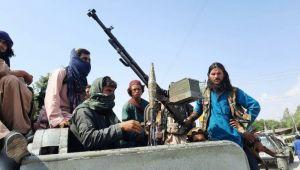 Korkutan iddia: Taliban, Amerikalıların tüm silahlarını ele geçirdi
