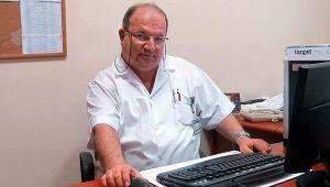 Ameliyathanede görevdeyken ölmek isteyen Doktor Ali Sayan, yoğun bakımda yaşamını yitirdi!