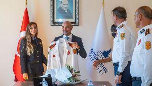 """Başkan Soyer: """"Hem İzmir'e hem de ülkemize umut olmayı başardık"""""""