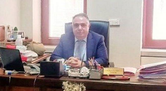 Hakim Cem Reşit Eyüpoğlu feci kazada hayatını kaybetti