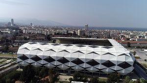 Alsancak Stadı için tarih verildi: 6 Kasım…