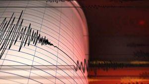 Deprem, İzmir ve çevresinde de hissedildi