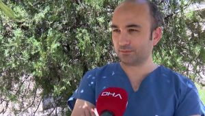 Doç. Dr. Ümit Savaşçı: Kovid -19 geçirenlerin beyinlerinde küçülme ve hücre ölümü görüldü