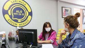 İstihdam Masası Buca'da 380 kişiyi işe yerleştirdi