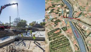 İzmir Büyükşehir Belediyesi'nden ilçelere 240 milyon liralık ulaşım yatırımı