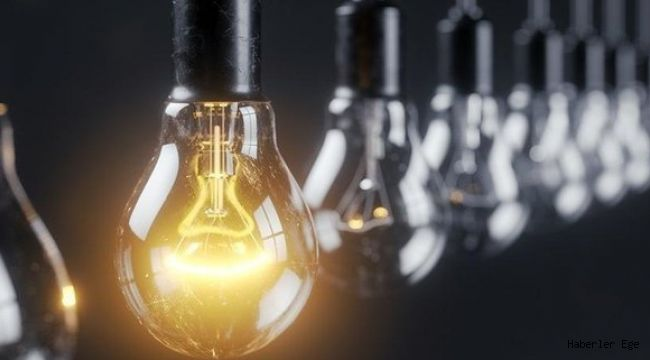 İzmir'de 23 ilçede elektrik kesintisi! (10-11-12-13 Ekim 2021)