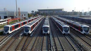 İzmir'de metro ve tramvay çalışanları 22 Ekim'de greve başlayacak