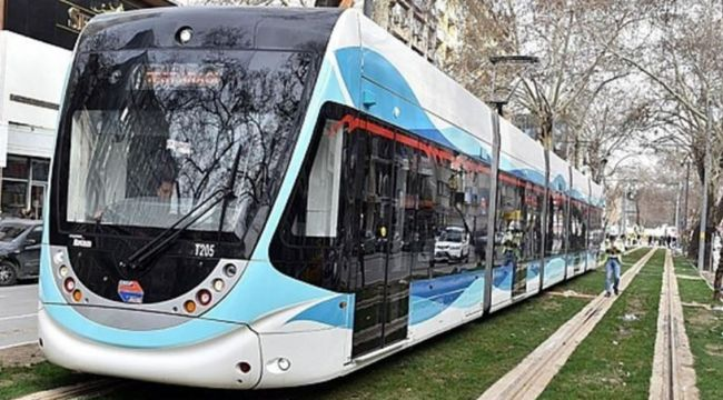İzmir metro ve tramvayları yarın çalışmayacak