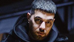 'Murda' lakaplı ünlü rapçi 'uyuşturucuyu özendirmek' suçundan gözaltına alındı