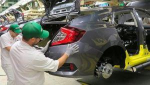 Türkiye'den çekilen Honda, çalışanlarına 48 maaş ikramiye verdi